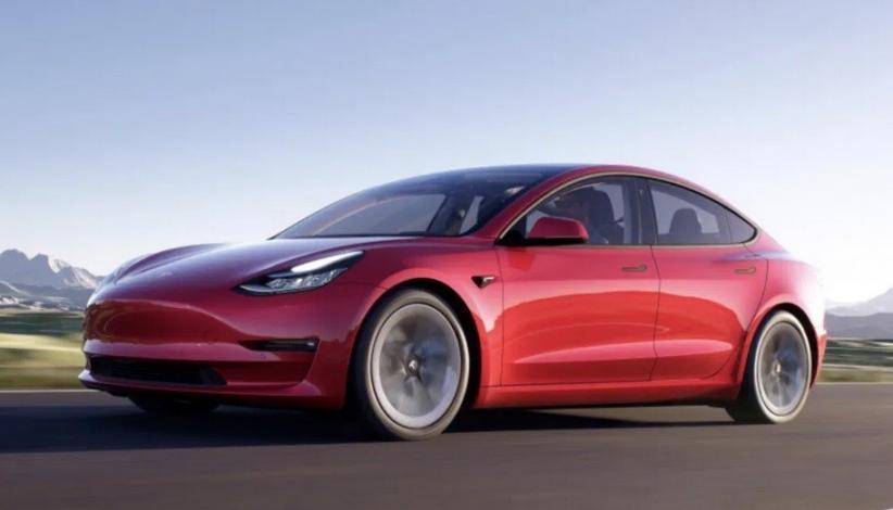 Tesla Stop Produksi Mobil Listrik Termurah Model 3 Pada 2021