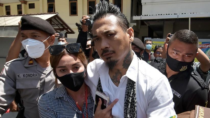 Kasus Pengancaman Naik Penyidikan, Jerinx SID Akan Diperiksa di Bali