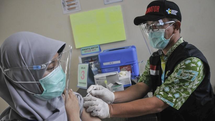 Sosialisasi Vaksin Covid, Pemkot Payakumbuh Tunggu Lampu Hijau Pemerintah Pusat