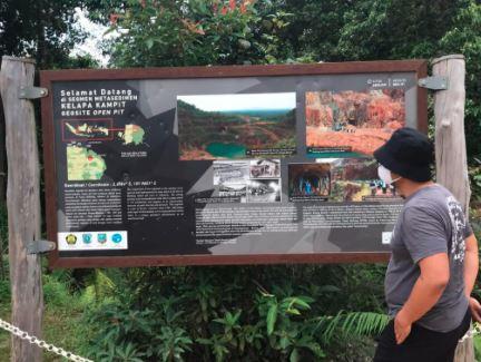 Kemenparekraf Dukung Pusat Informasi Geologi Belitung Jadi Destinasi Baru