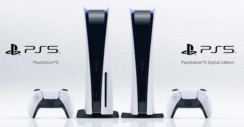 Baru Dirilis, Pengguna PS5 Keluhkan Masalah Suara Berisik