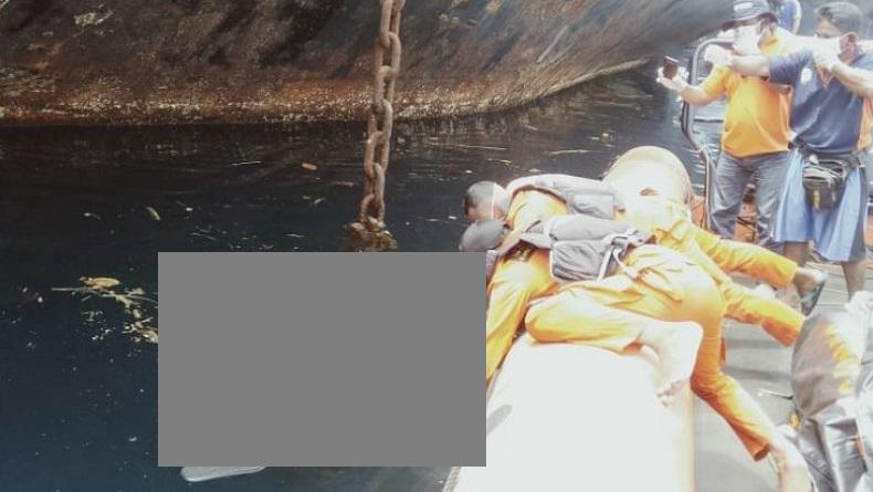 Warga yang Jatuh dari Longboat di Kawasi Obi Halsel Ditemukan Tewas di Hari Ke-5 Pencarian