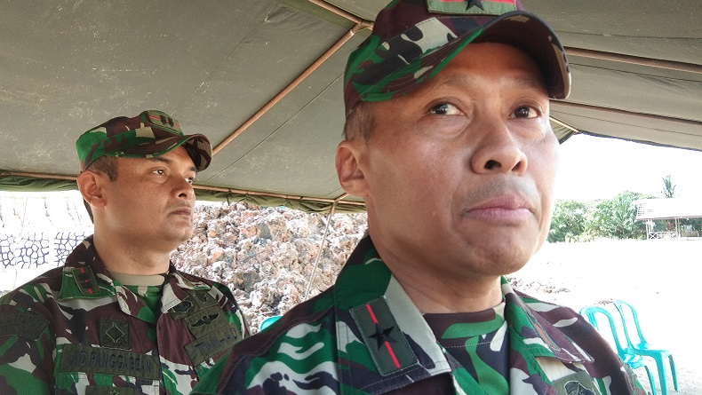 Jabat Pangdam Cenderawasih, Ini Profil Mayjen TNI Ignatius Yogo Triyono