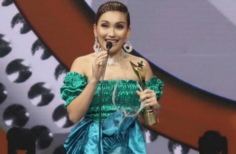 Anugerah Dangdut Indonesia 2020 Bawa Energi Positif Dangdut Indonesia, Berikut Daftar Lengkap Pemenangnya