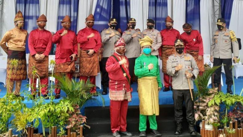 HUT ke-20 Provinsi Babel, Gubernur: Bangun Negeri Harus Bersama-sama