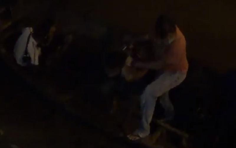 Gunakan Sampan, Polisi Kejar Pencuri Spesialis Kabel Telkom yang Kabur lewat Sungai