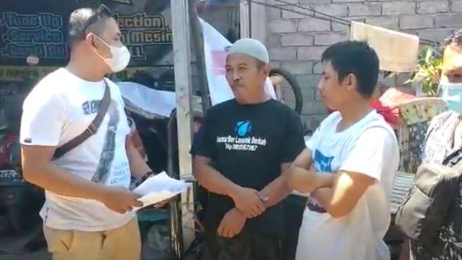Rumah Sabu di Lombok, Diracik Ustaz dan Dikendalikan Jenderal