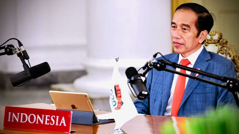 Presiden Jokowi Dijadwalkan Buka Munas X MUI