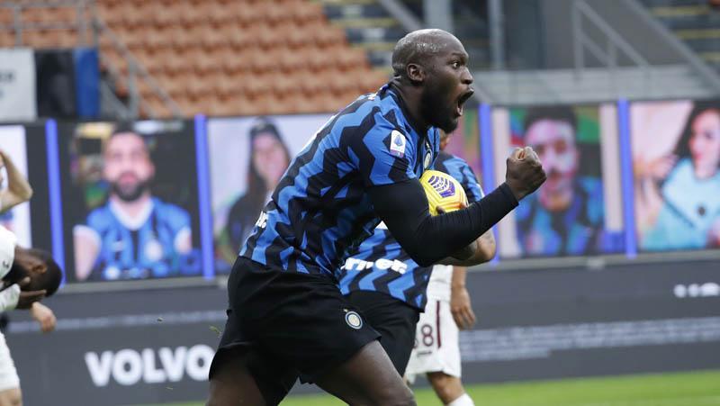 Epic Comeback! Inter Milan Berbalik Pesta 4-2 atas Torino usai Tertinggal 2 Gol