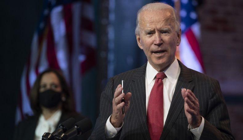 Joe Biden Perkenalkan Jajaran Menteri 24 November meski Trump Belum Akui Kekalahan