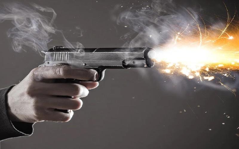 Ayah di OKI Tewas Ditembak Begal Sadis di Hadapan Anak dan Istri