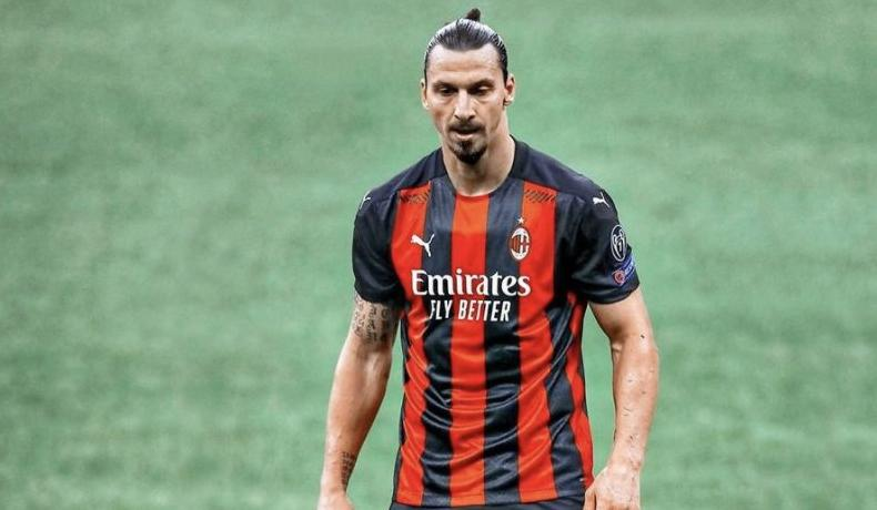 Dear Milanisti, Zlatan Ibrahimovic Ingin Main di AC Milan Seumur Hidup