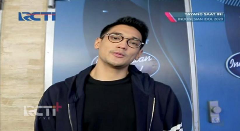 Kejutkan Rossa di Audisi Indonesian Idol Special Season, Afgan Deg-degan sampai Bibir Kering