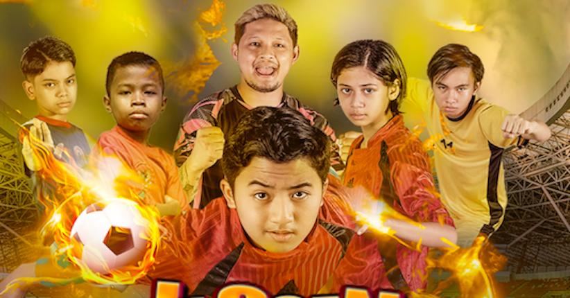 Syamsir Alam Jadi Pelatih di Sinetron Baru Jagoan Bola MNCTV