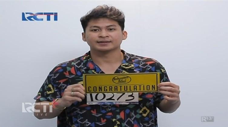 Sempat Diragukan Anang Hermansyah, Rizky Buktikan Punya Suara Enak dan Berkarakter di Indonesian Idol