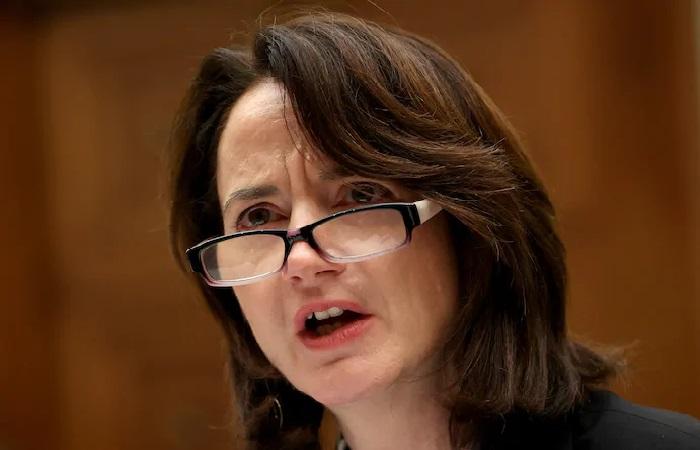 Avril Haines, Perempuan Pertama yang Bakal Pimpin Badan Intelijen AS Pilihan Joe Biden
