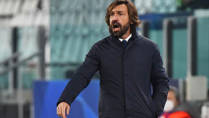 Juventus ke Perempat Final Coppa Italia, Andrea Pirlo Malah Marah-Marah