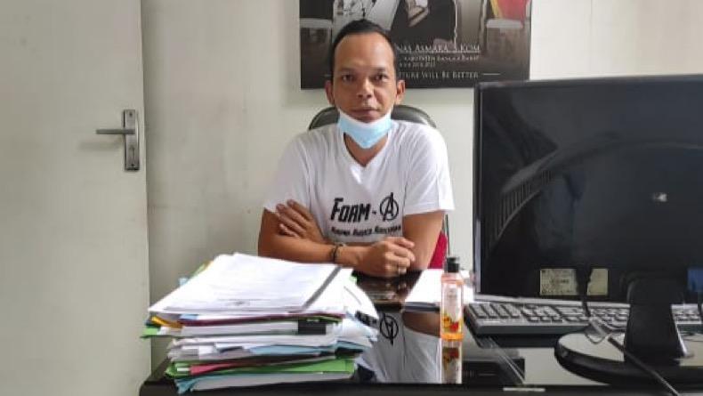 Dua Bulan Masa Kampanye, Bawaslu Bangka Barat Hanya Temukan 1 Pelanggaran