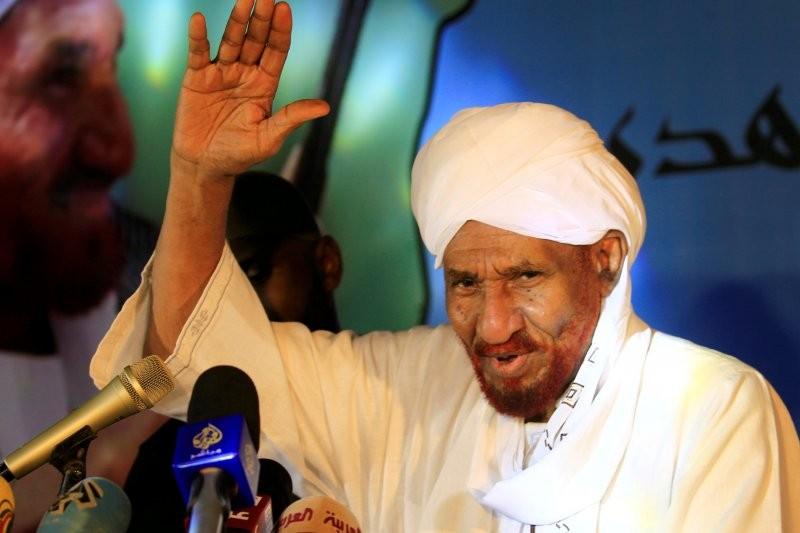 Mantan Perdana Menteri Sudan Meninggal karena Covid
