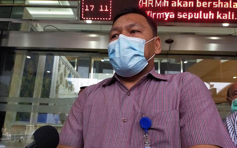 Istri Habib Rizieq Ikut Jalani Medical Check Up di RS UMMI Bogor
