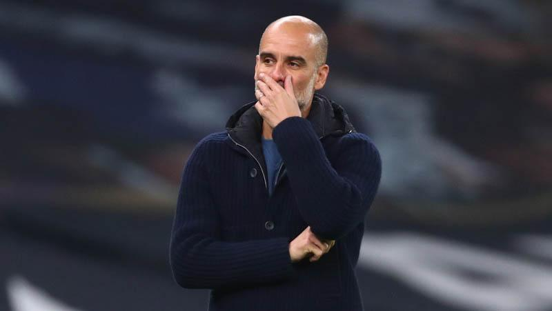Manchester City Menang 6 Laga Beruntun, Pep Guardiola: Itu Tidak Penting