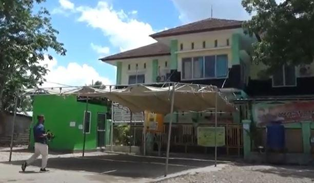 Dokter-Perawat Positif Covid, 4 Puskesmas di Kupang NTT Ditutup