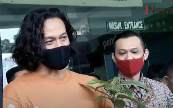 Dwi Sasono Bebas Setelah 6 Bulan Rehabilitasi: Terharu Banget, Enggak Menyangka
