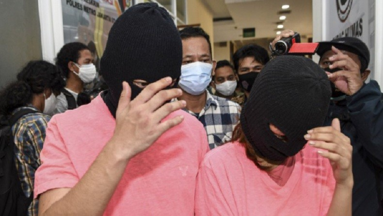 Kasus Prostitusi Artis, Polisi Sita Alat Kontrasepsi hingga Seprai Hotel