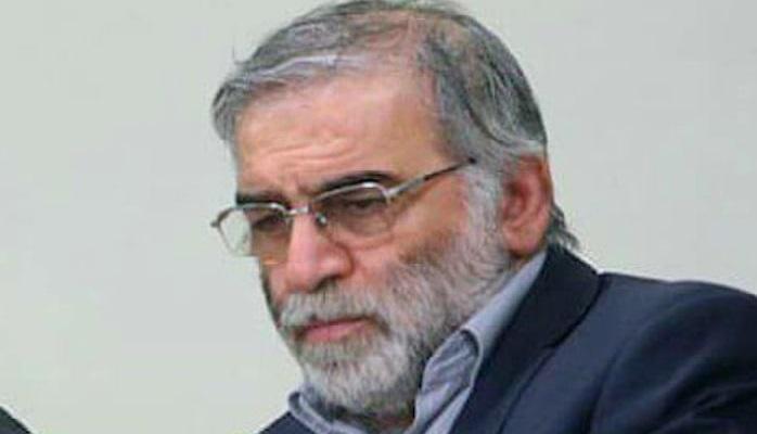 Pejabat AS: Israel Sudah Lama Rencanakan Bunuh Ahli Nuklir Iran Mohsen Fakhrizadeh