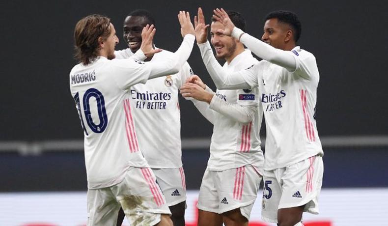 Prediksi Real Madrid Vs Deportivo Alaves: Los Blancos Dituntut Konsisten