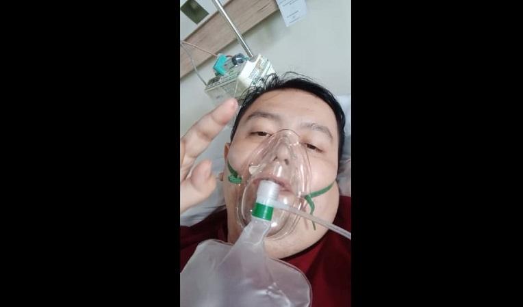 Pemkab Situbondo Pastikan Video Viral Bupati Dadang Sebelum Meninggal Hoaks