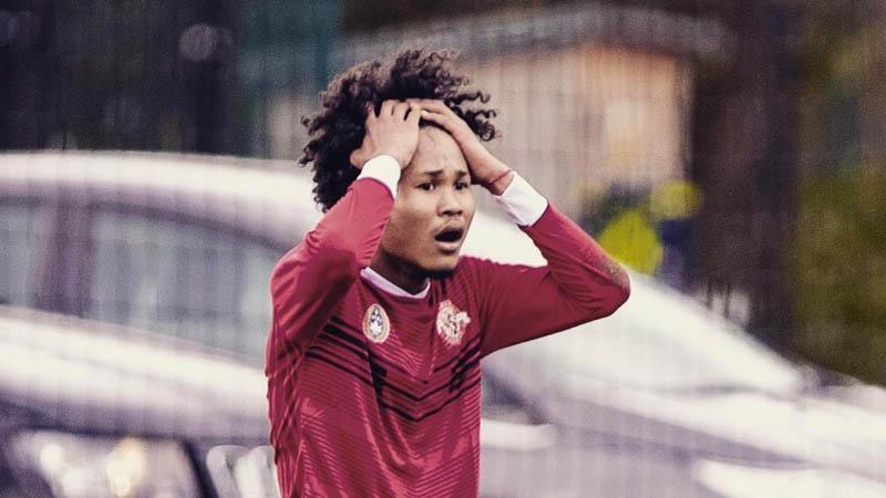 Gagal Direkrut FC Utrecht, Bagus Kahfi Umbar Kekecewaan di Medsos