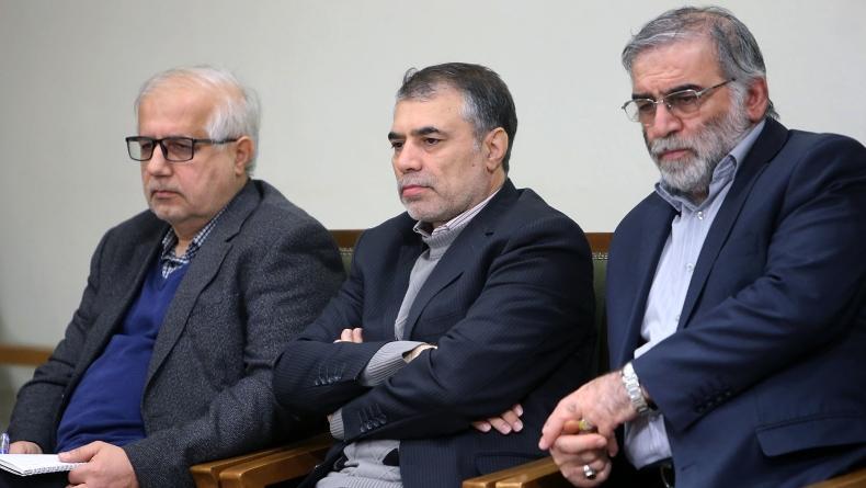 Kronologi Ilmuwan Nuklir Iran Mohsen Fakhrizadeh Dibunuh