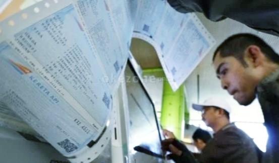 Tiket 43 Kereta Jarak Jauh Daop 1 Jakarta Sudah Bisa Dipesan, Berikut Daftarnya