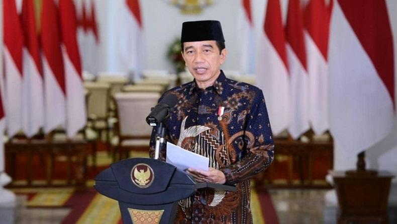 Jokowi Minta Jakarta dan Jateng Jadi Perhatian Khusus karena Lonjakan Kasus Covid-19