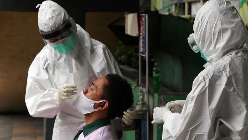 MUI: Vaksinasi dan Tes Swab Covid-19 Tak Batalkan Puasa