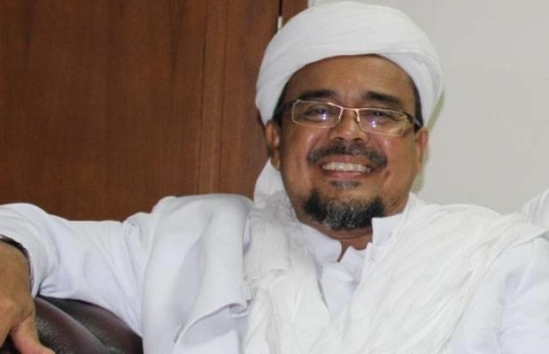 Pakar Hukum Sebut Ada Diskriminasi di Kasus Habib Rizieq