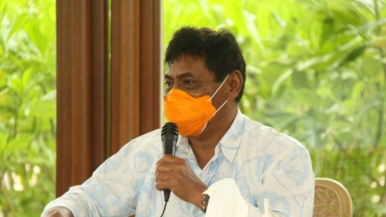 Seorang Balita di Belitung Positif Covid-19