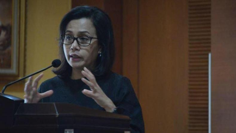 Sri Mulyani Sebut Dukungan TNI dan Polri Penting untuk Atasi Pandemi Covid-19