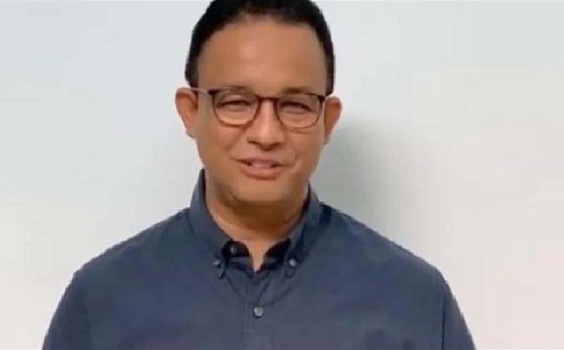 Anies Positif Covid, Gubernur Selangor Malaysia: Semoga Sahabat Saya Segera Sembuh