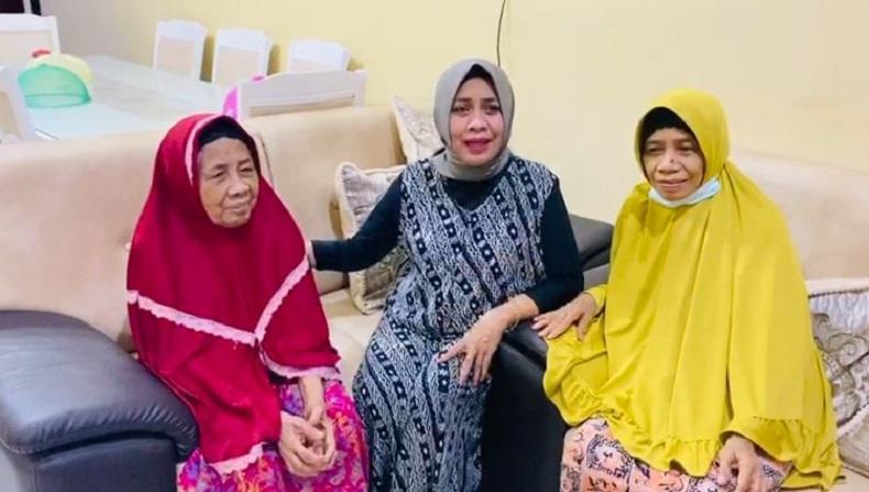 Cerita Adik Mahfud MD saat Rumah Dikepung Ratusan Orang: Ibu dan Kakak Ketakutan
