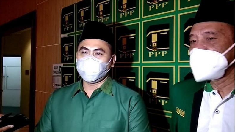 Gus Yasin Deklarasikan Diri Maju Menjadi Calon Ketua Umum PPP