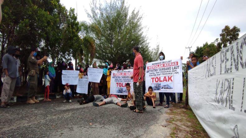 Polemik KIP Timah, DPRD Bangka Barat: Operasi KIP Diberhentikan Sementara