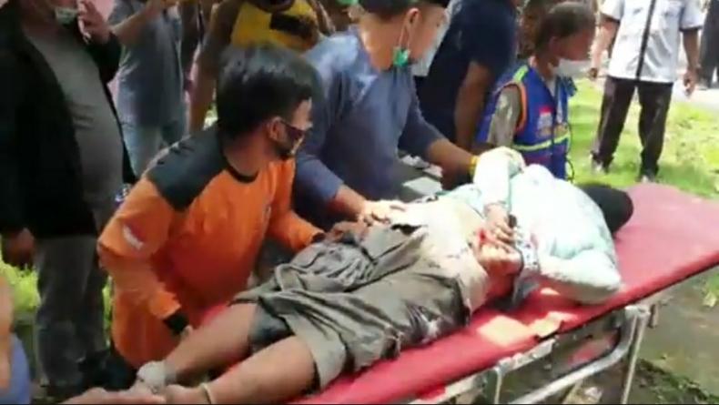 Laki-Laki dengan Gangguan Jiwa di Mojokerto Mengamuk, 1 Tewas dan Lainnya Luka