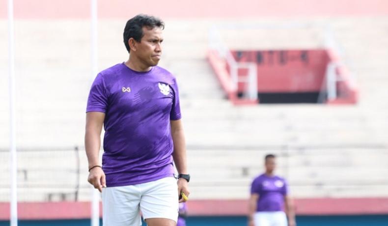 Timnas U-16 TC di Yogyakarta, Bima Sakti Panggil 26 Pemain