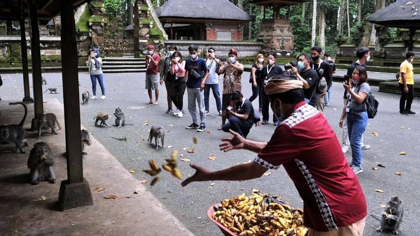 Dukung Pemulihan Wisata, UCLG Aspac Gelar Virtual Travelling di Sulsel-Gorontalo