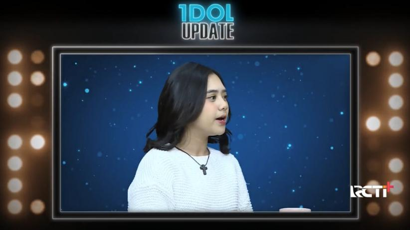 Ziva Idol X: Kontestan Indonesian Idol Special Season Banyak yang Memiliki Aura Bintang