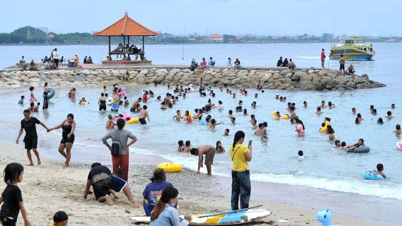 Pariwisata Bali Segera Dibuka, Pemkot Denpasar Promosi Daring Jaring Turis Asing