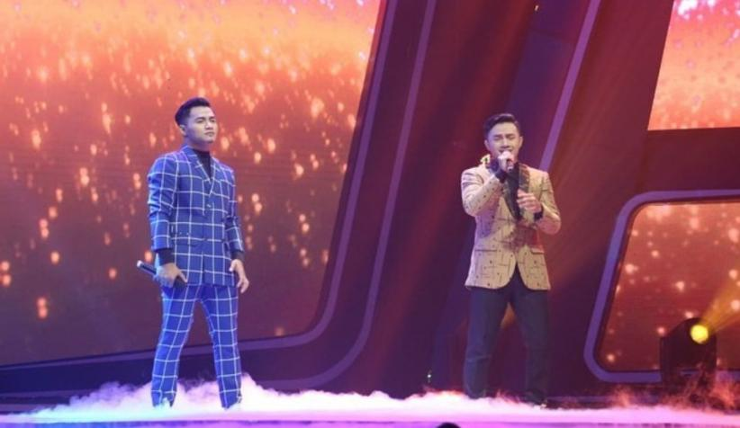 Kembar Oman dan Oim Bawakan Lagu Ditinggal Rabi, Juri: Stage Act Kalian Paling Oke