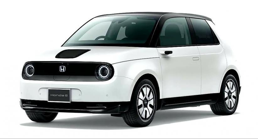Honda Tak Berani Berspekulasi Boyong Mobil Listrik ke Indonesia